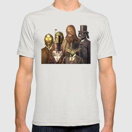 Victorian Wars T-shirt