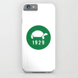Turtles II iPhone Case