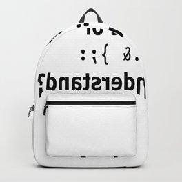 Bobsled Backpack