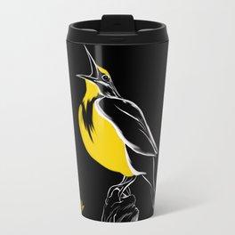 Meadow Lark Travel Mug