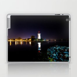 Lakeside Park Laptop & iPad Skin