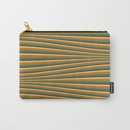Moire Clr Carry-All Pouch