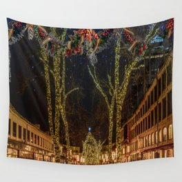 Christmas Wish Wall Tapestry
