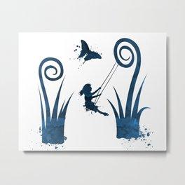 Fairy Metal Print