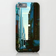 Busy City Slim Case iPhone 6s