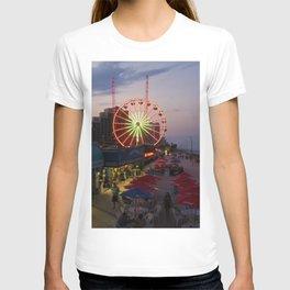 Daytona Beach Boardwalk  T-shirt