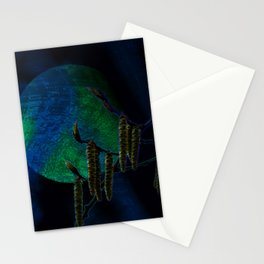 Concept nature : Witchcraft Stationery Cards