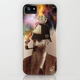 Odd Fellow iPhone Case