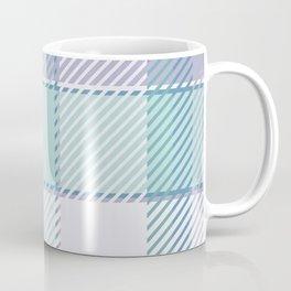 Plaid or tartan Coffee Mug