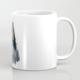 Gouken Coffee Mug