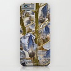 iced wisteria Slim Case iPhone 6s