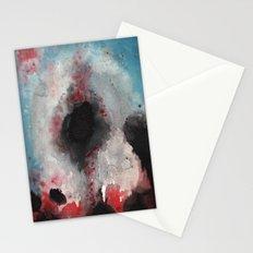 D R O W N Stationery Cards