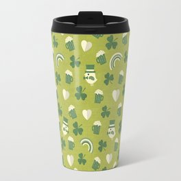 TOP O' THE MORNIN' Travel Mug