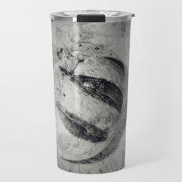 Bread and Circle Travel Mug