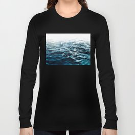 Winds of the Sea Long Sleeve T-shirt