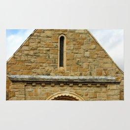 Little Church Rug