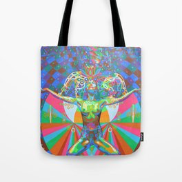Intuition - 2013 Tote Bag