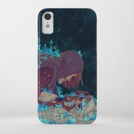 Leliana/Warden iPhone Case