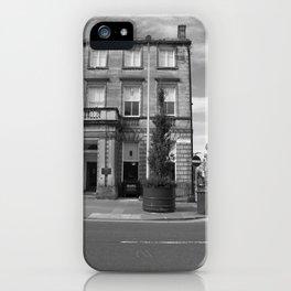Leith Edinburgh 2 iPhone Case