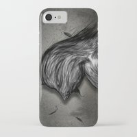grumpy iPhone & iPod Cases featuring Grumpy by IOSQ