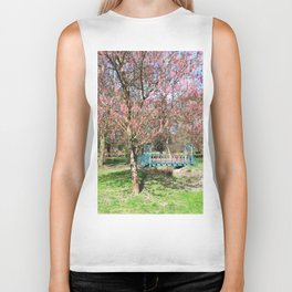 Ashleaf Maple Biker Tank
