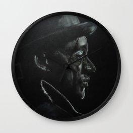 Marcus Miller Wall Clock