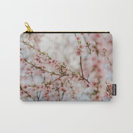 Spring, Soft & Pink Carry-All Pouch