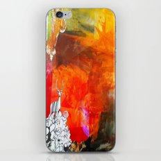 As You Will iPhone & iPod Skin