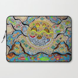 SuperSonicSun Laptop Sleeve