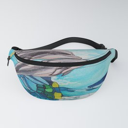 Mother and Child Fanny Pack