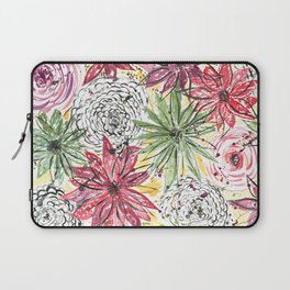 Watercolor IV Laptop Sleeve