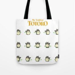 My Neighbor To toro Tote Bag