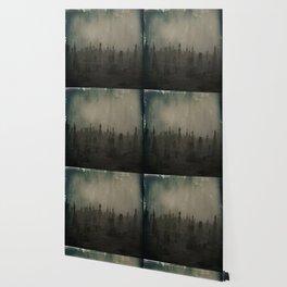 Dark And Dank Fog Wallpaper
