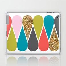 Happy drops Laptop & iPad Skin