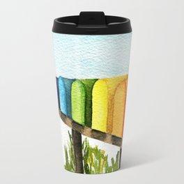 Happy Mail Travel Mug