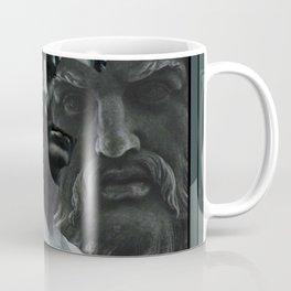 Old Gods of Greece  Coffee Mug