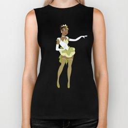Sailor Disney Princess Tiana Biker Tank