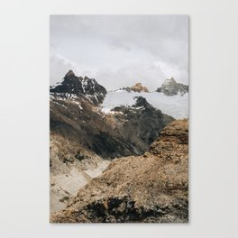 PATAGONIA I Canvas Print