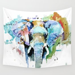 Animal painting Wall Tapestry