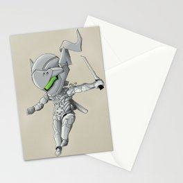 Dragon of the South Stationery Cards