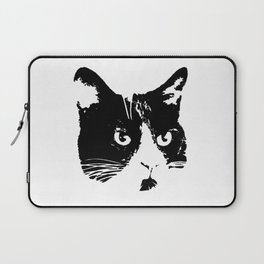 Obey Me Laptop Sleeve