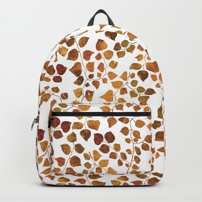 October Shrub Backpack
