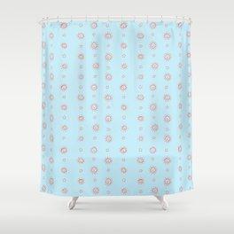 Little Sun Smiles Shower Curtain