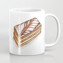 Desserts: Napoleon Coffee Mug