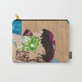 Wipe the tears Carry-All Pouch