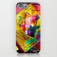 Optirobsi iPhone 6s Slim Case