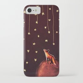 ~Fox / Le Petit Prince iPhone Case