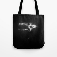 Underwater Dreaming Tote Bag