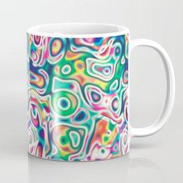JUNE POLICHROME ~BASILICO VERDE~ Coffee Mug