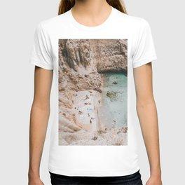 summer coast xi T-shirt